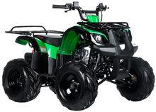 Квадроцикл APOLLO 125U 125сс 4т